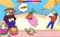 Fütter den Clown!, Spiel, spiele, kinder, kids, familie, online-game