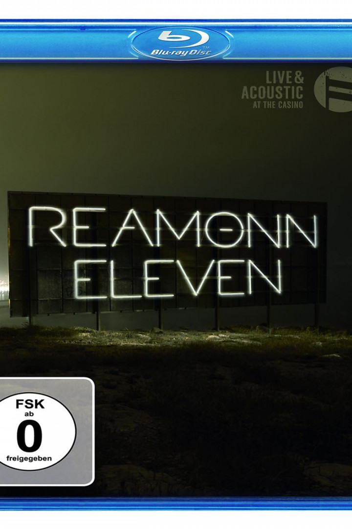 Eleven - Live & Acoustic At The Casino (Ltd. Edt.): Reamonn