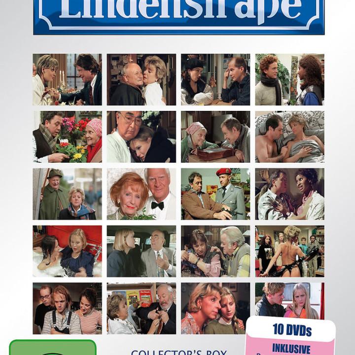 Lindenstraße Collector's Box Vol.12 - Das 12. Jahr: Lindenstraße