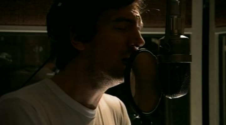 In The Studio With Gary Lightbody - See My Friends