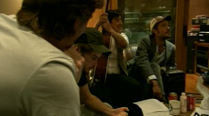 In The Studio With Mumford And Sons - See My Friends
