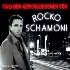 Rocko Schamoni, Tag der geschlossenen Tür, 09783869520490