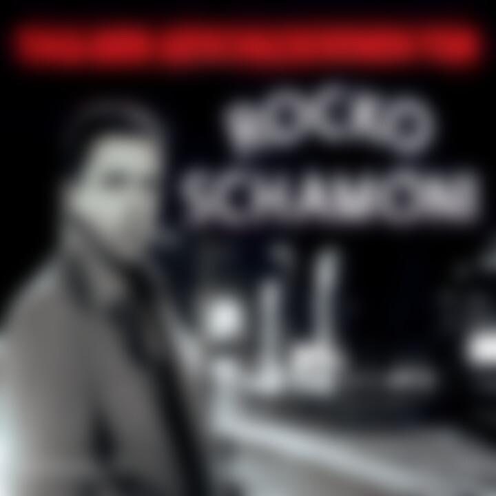 Tag der geschlossenen Tür: Schamoni,Rocko