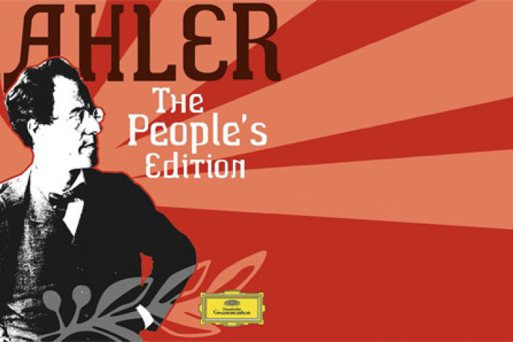 Mahler People's Edition