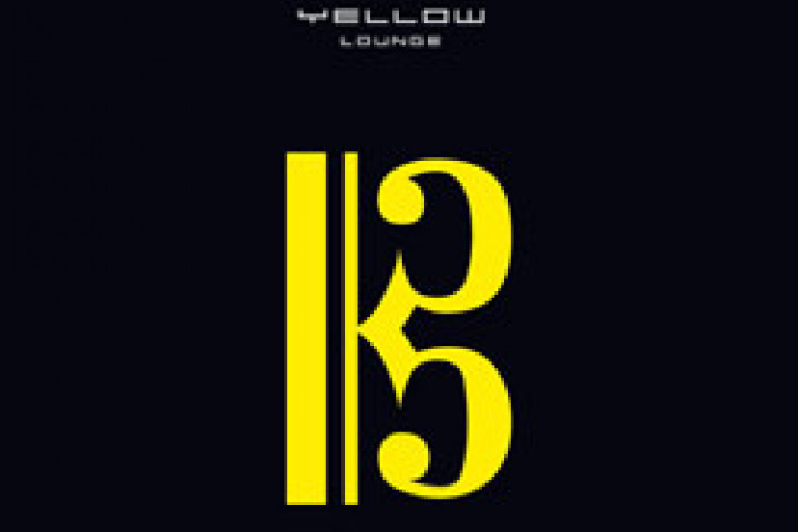 Yellow Lounge 08./09.11.2010