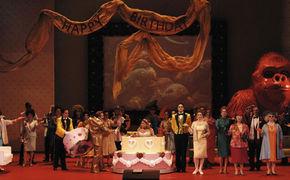 Juan Diego Flórez, Klassische Musik zum Sehen – Das große Klassik DVD Special
