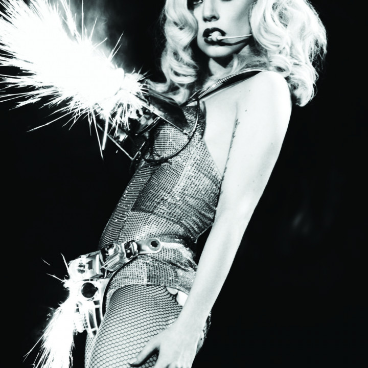 The Monster Ball Tour 01