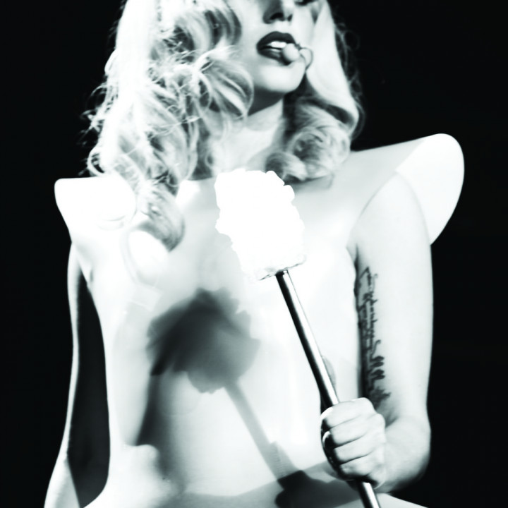 The Monster Ball 02