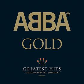 ABBA, ABBA Gold, 00602527522593