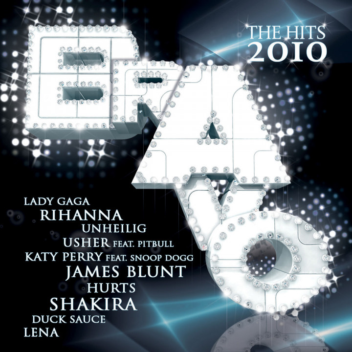 Bravo - The Hits 2010: Various Artists