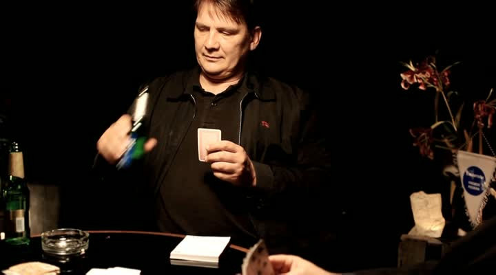 Cards - Trailer