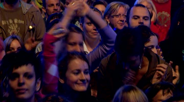 Hilf Mir (Live)