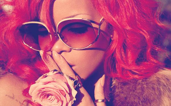 Rihanna, Votet für Riri bei den Teen Choice Awards
