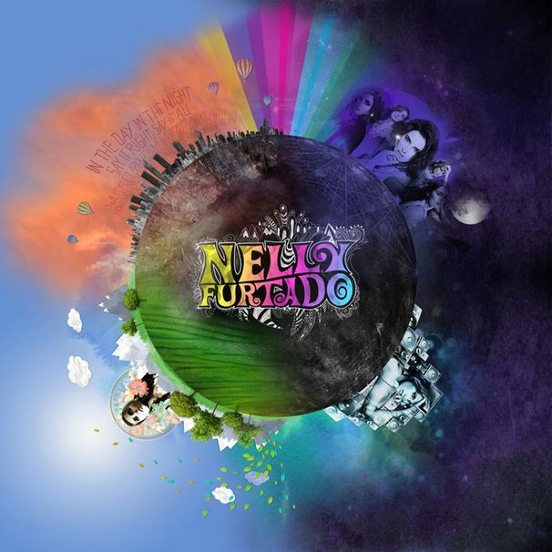 Nelly Furtado, Die einzigartige Welt der Nelly Furtado!