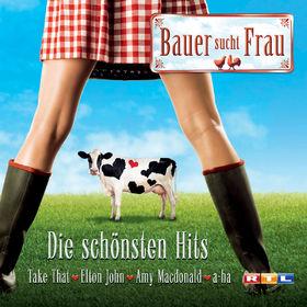Bauer sucht Frau, Bauer sucht Frau - Die schönsten Hits, 00600753318133