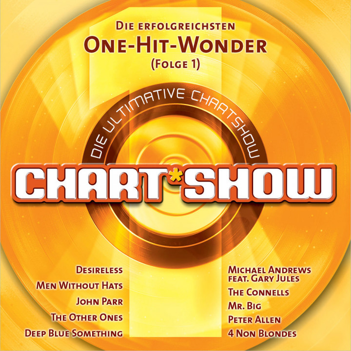 Die Ultimative Chartshow - One Hit Wonder