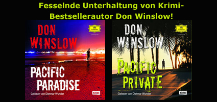 Don Winslow, Wenn Paradiese zerbrechen
