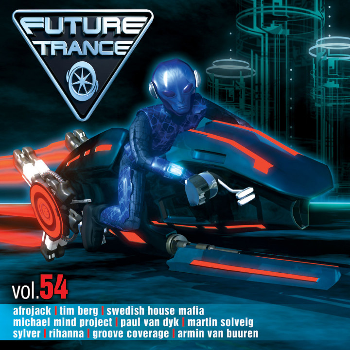 Future Trance Vol. 54: Various Artists
