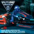 Future Trance, Future Trance Vol. 54, 00600753319185