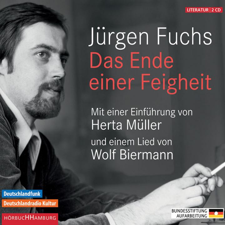 Das Ende einer Feigheit: Fuchs, Jürgen