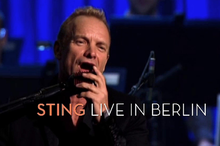 Live in Berlin (Trailer)