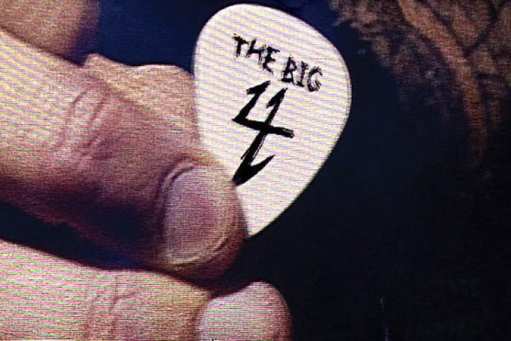 The Big Four DVD 2010_web