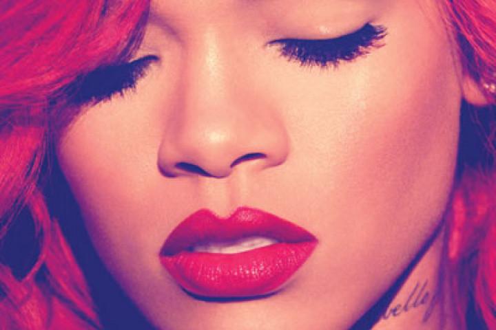 Rihanna LOUD Cover 2010_urban