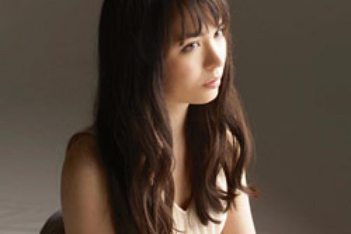 Alice Sara Ott © Kiyotaka Saito