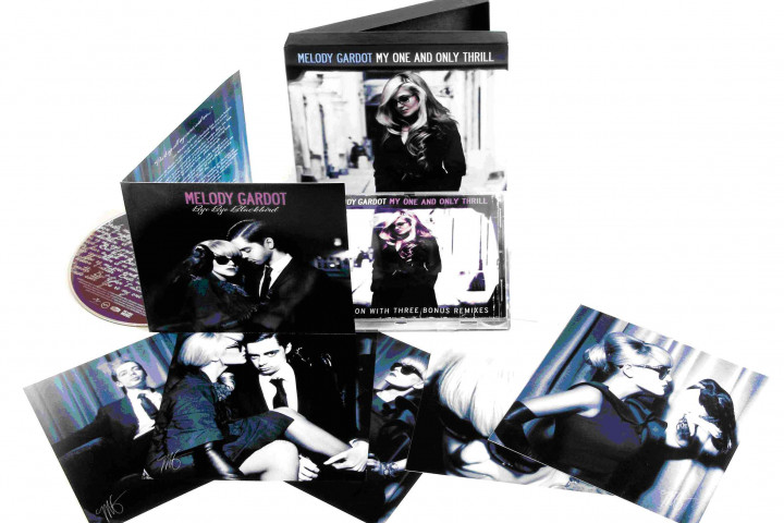 Melody Gardot: My One And Only Thrill (Limited Deluxe Edition)