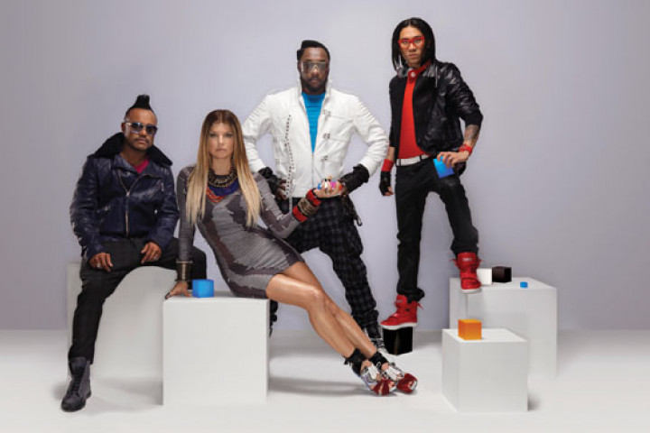 Black Eyed Peas The Beginning 2010 02
