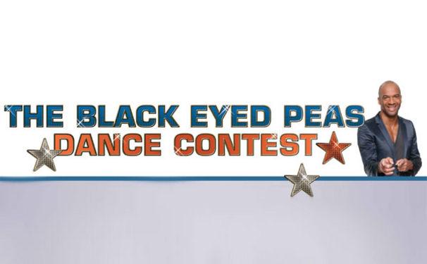 The Black Eyed Peas, Tanz wie D! und erlebe die Black Eyed Peas live!