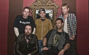 Bloodhound Gang, Stelle dich Evil Jared im Seat Rockstar Bootcamp!