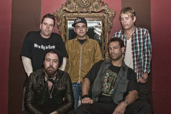 Bloodhound Gang 2010