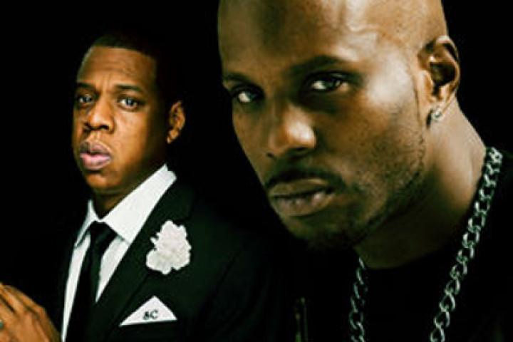 Jay-Z + DMX