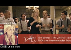 Duffy, Imagetrailer 2010