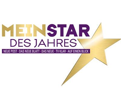 Santiano, Auszeichnung für Santiano bei Mein Star des Jahres