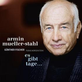 Armin Mueller-Stahl, Es gibt Tage... (CD+DVD), 00602527538686