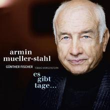Armin Mueller-Stahl, Es gibt Tage..., 00602527538686