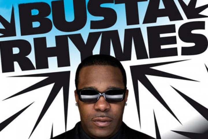 Busta Rhymes Tour 2010