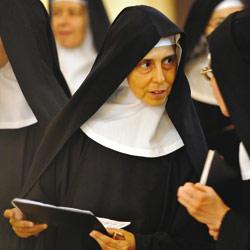 Die Nonnen von Avignon, Nonnen in den Charts
