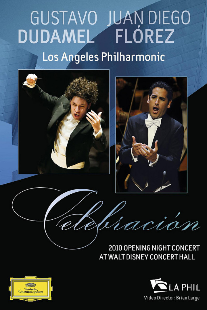 """Celebración"" - 2010 Opening Night Concert"