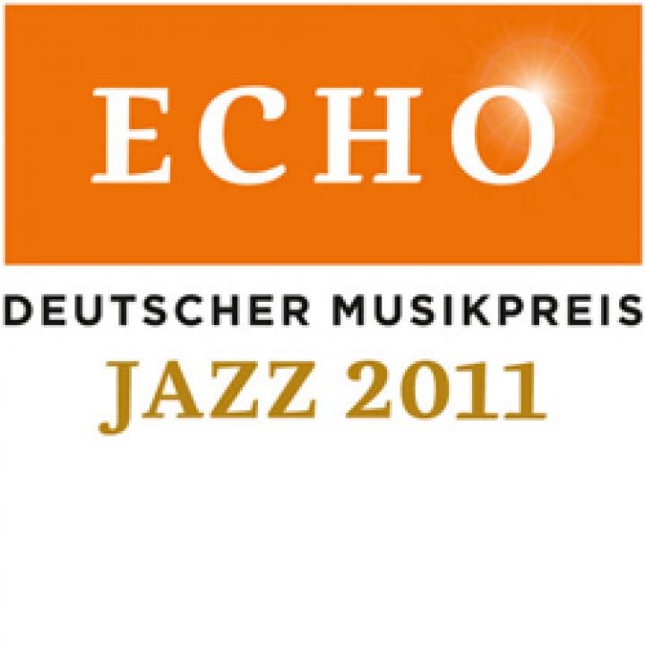 ECHO Jazz 2011 Logo Wortmarke