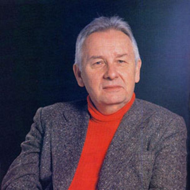 Henryk Mikolaj Gorecki ist tot