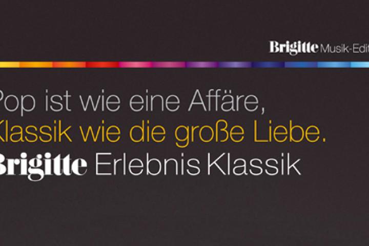 Brigitte Musik-Edition © Deutsche Grammophon / UMG