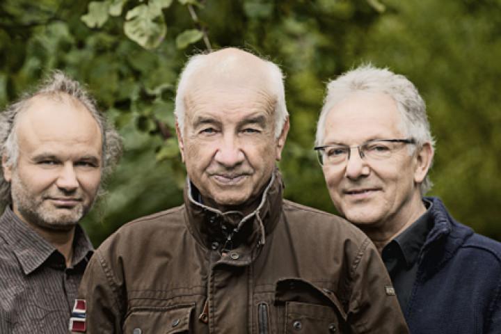 Tobas Morgenstern, Armin Mueller-Stahl, Günther Fischer © Jim Rakete