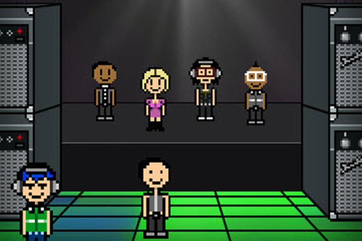 Black Eyed Party