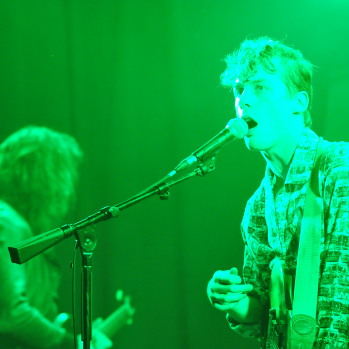 Johnny Borrell @ Lido Berlin (27.10.) 01