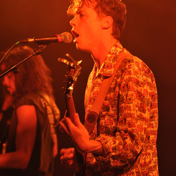 Johnny Borrell @ Lido Berlin (27.10.) 04