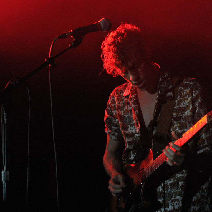 Johnny Borrell @ Lido Berlin (27.10.) 23