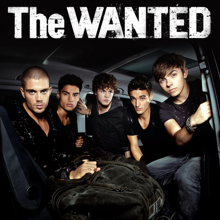 The Wanted: Wanted,The